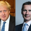 Boris Johnson czy Jeremy Hunt?